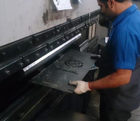 کارگاه تولید