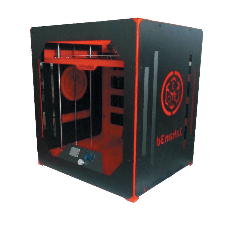 پرینتر سه بعدی جهان 3d