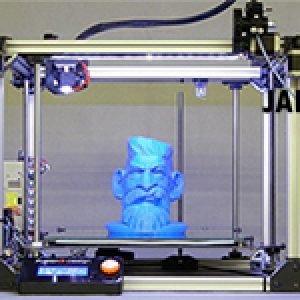بهترین قیمت پرینتر سه بعدی را از جهان 3d بخواهید