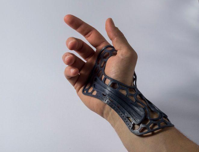 کاربرد پرینتر سه بعدی در پزشکی و مهندسی پزشکی