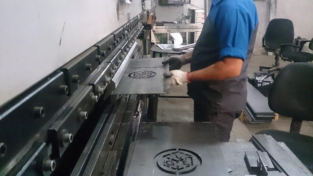 تصاویری از مراحل تولید پرینترهای سه بعدی jahan3d