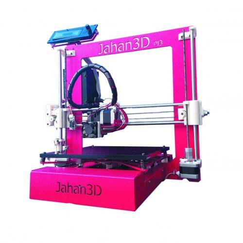 پرینتر سه بعدی JPi3