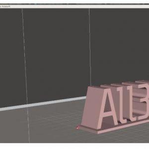 آموزش نرم افزار meshmixer پرینتر سه بعدی:-