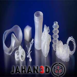 تولید و فروش انواع پرینتر سه بعدی