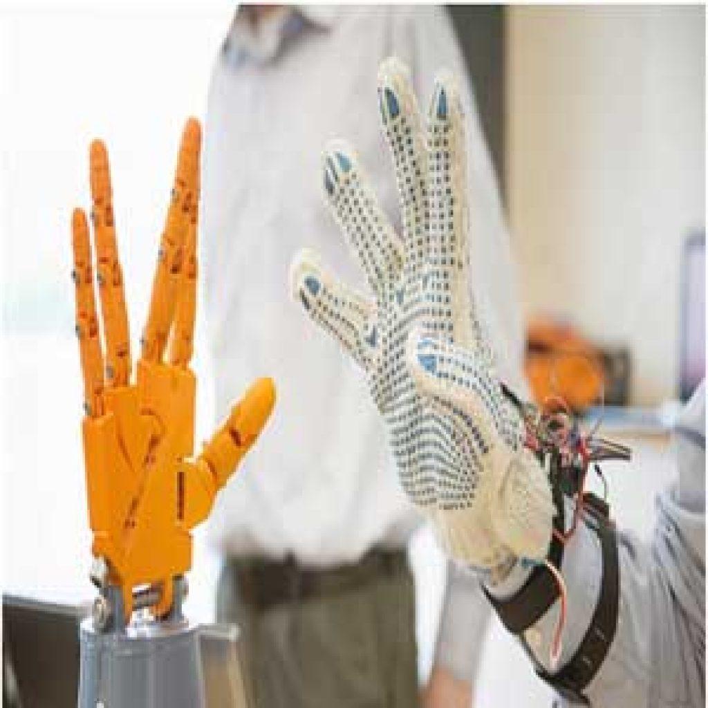ارائه خدمات چاپ سه بعدی