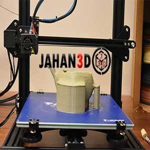 استفاده از پرینتر سه بعدی در باستان شناسی